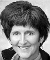 Marcia Haffmans